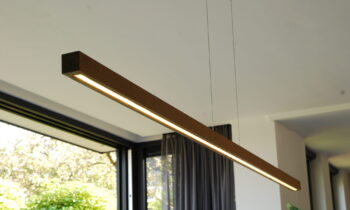 hanglamp boven kookeiland