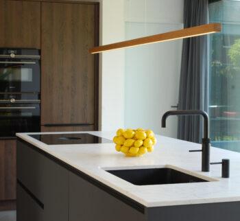 hanglamp keuken bylum 150 eiken